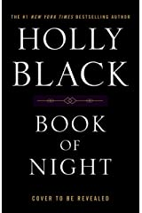 Book of Night (English Edition) Format Kindle