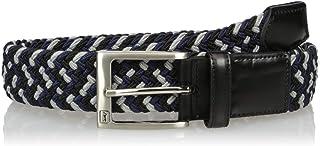 PGA TOUR Multicolor Stretch Braid Men's Belt
