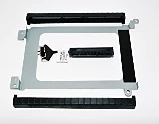 Dell XPS 15 9570 Precision 5530 Grommet Rubber Rail K0K71 HDD Hard Cable NEW SZ