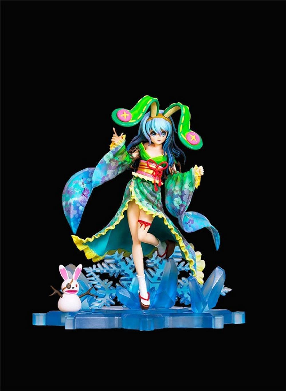 Statues Minneapolis Mall Figures Popular brand in the world Anime Character Dating 24Cm Yoshino Model