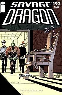 Savage Dragon, The #192 VF ; Image comic book
