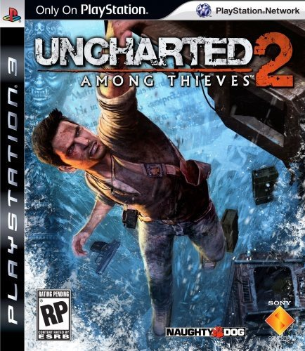 Uncharted 2:Among Thieves/Game