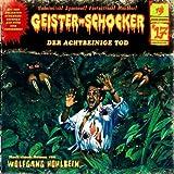 Geister-Schocker – Folge 17: Der achtbeinige Tod