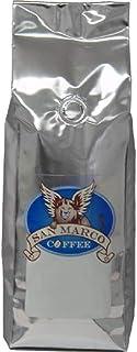 San Marco Coffee Flavored Ground Coffee, Key Lime Pie, 1 Pound