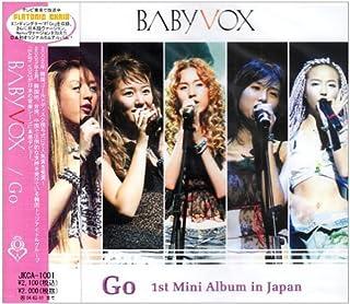 Go by BABY V.O.X (2003-03-12)