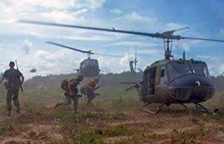LAMINATED 37x24 Poster: Military Vietnam War Soldiers Helicopters Dust 1966 Us Army Us Usa Operation Wahiawa Infantry Aircraft Guns Weapons Heavy Artillery Combat Boots Men In Uniform