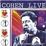 Cohen Live: Leonard Cohen in Concert von Leonard Cohen