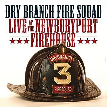 Live At The Newburyport Firehouse