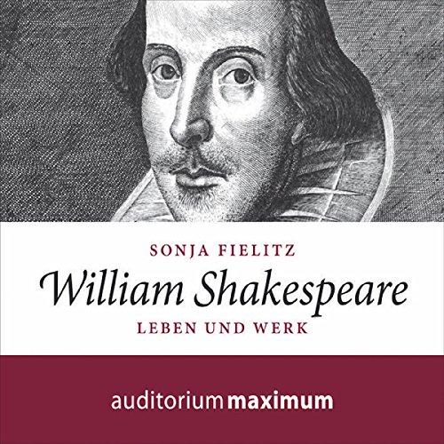 William Shakespeare: Leben und Werk Titelbild