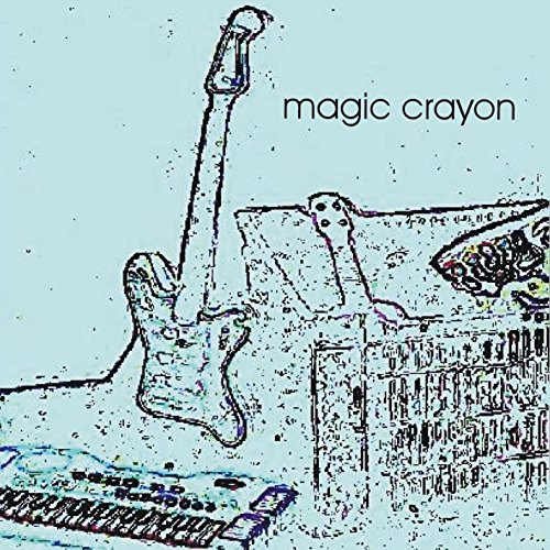 Magic Crayon