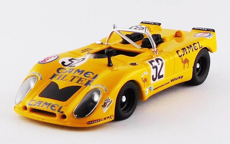 Best Fahrzeuge, gelbe Farbe, BEST9642