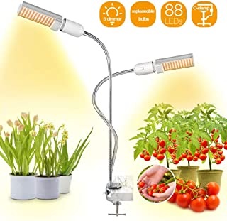 intelligent plant light bulb