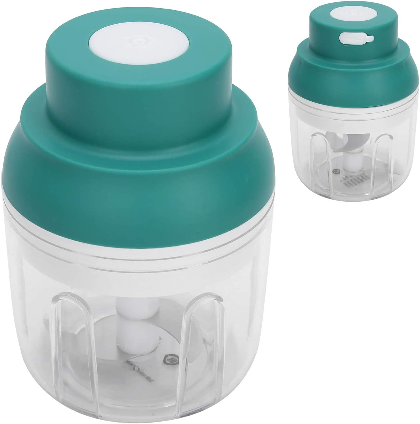 Mini Animer and price revision Chopper Food Processor Proces Design Transparent Cheap super special price with
