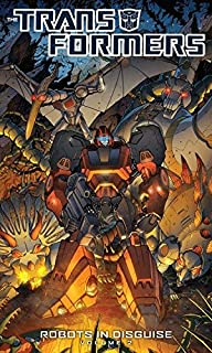 Best transformers robots in disguise comic online Reviews