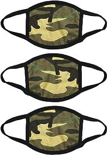 Riot Society Reusable Graphic Cloth Face Masks Bandanas