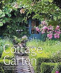 Garten Im Englischen Stil Anlegen: Der Cottage Garten | Landhaus Blog Englischer Garten Anlegen