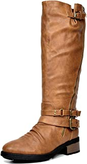 Women's Knee High and up Riding Boots