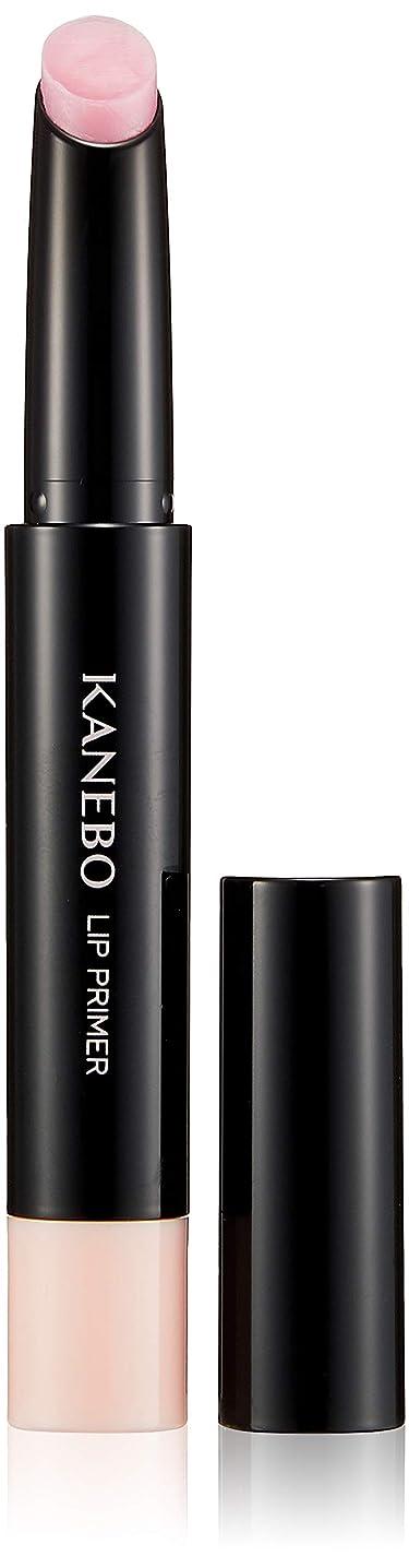 柔らかさにおい自治的KANEBO(カネボウ) カネボウ リッププライマー 01 Lucent Pink 口紅