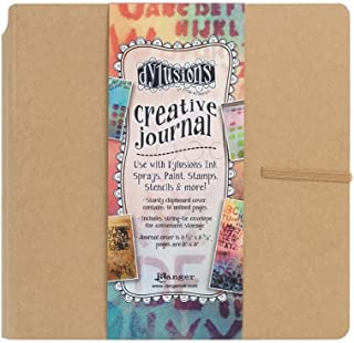 Best dylusions creative journal small Reviews