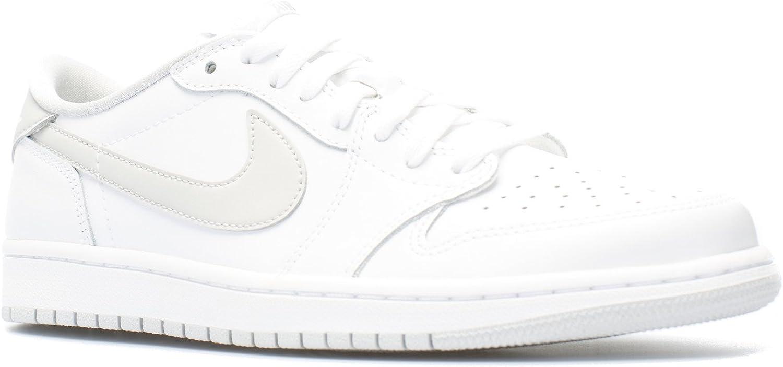 Nike Herren Air Jordan 1 Retro Low Og Turnschuhe, Größe B01B2Z8CJC Günstigstes