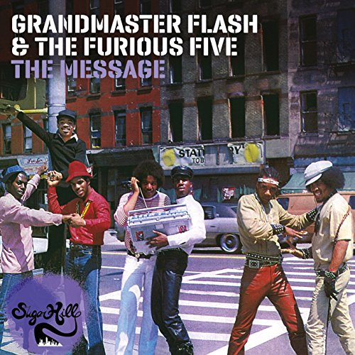 The Message (Expanded Edition)