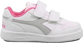 BIANCOROSA LADY 34 178828 C3113 Diadora Sneakers Junior