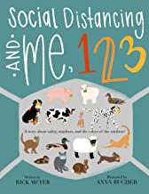 Social Distancing and Me, 1 2 3 PDF