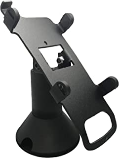 Discount Credit Card Supply Low Height Swivel and Tilt Ingenico IPP310/320/350 Terminal Stand, Screw-in and Adhesive
