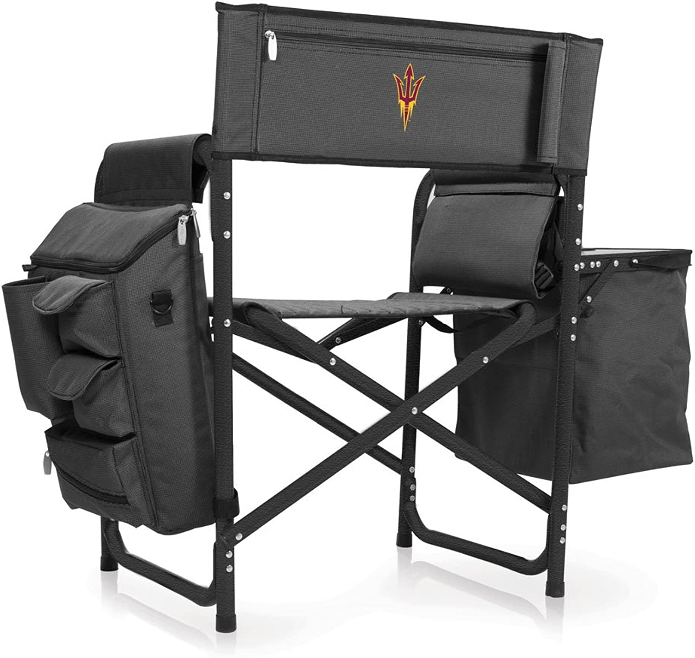 NCAA Arizona Wildcats Portable Fusion Chair