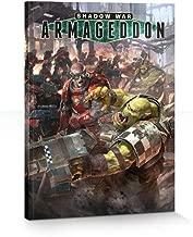 Shadow War: Armageddon Warhammer 40,000 Rulebook