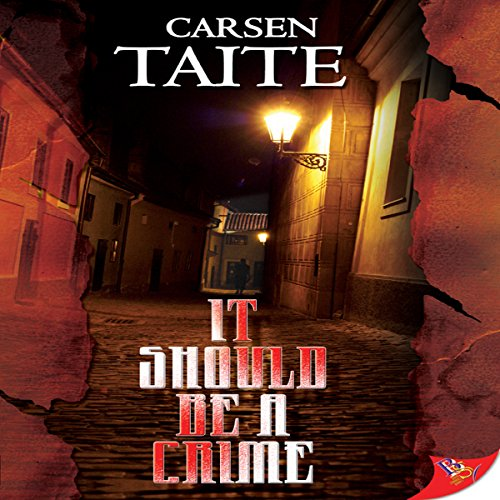 It Should be a Crime                   By:                                                                                                                                 Carsen Taite                               Narrated by:                                                                                                                                 Lori Prince                      Length: 9 hrs and 21 mins     14 ratings     Overall 4.6
