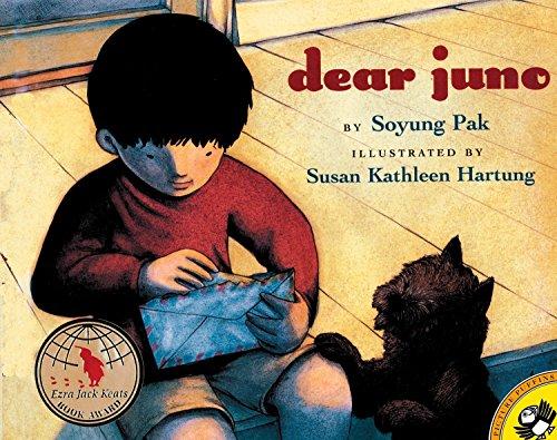 Dear Juno (Picture Puffin Books)