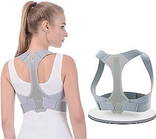 ANOOPSYCHE Corrector de Postura Espalda Hombros Para Hombre
