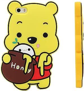 Honey Winnie Case for iPhone 6S/ 6 4.7