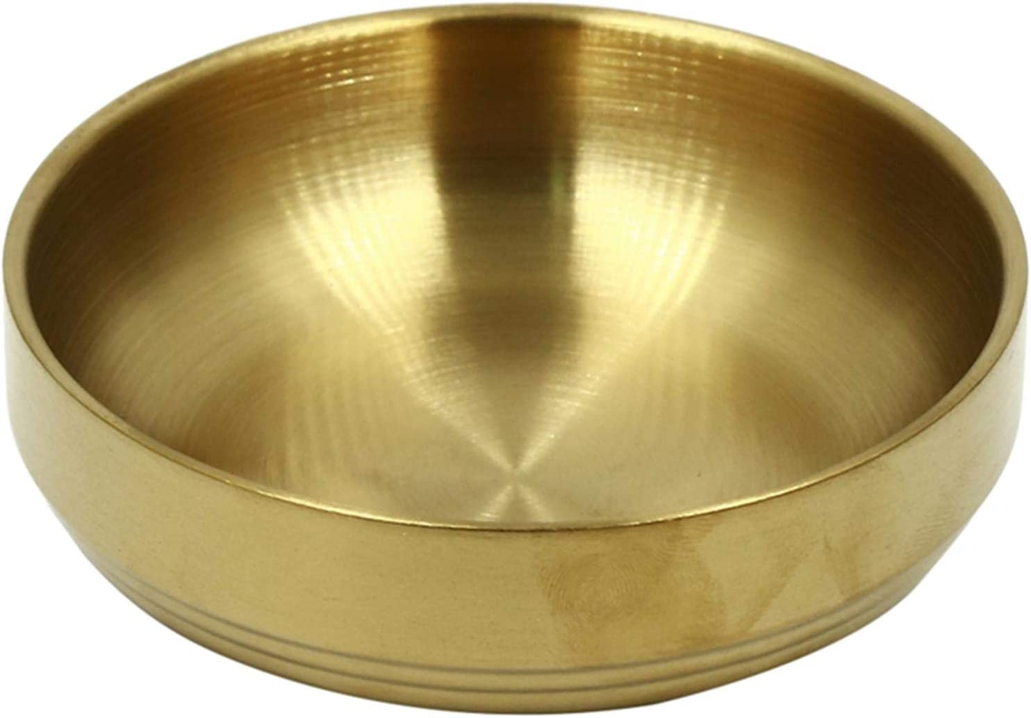 Sollarisy Cheap mail Superior order specialty store Sauce Dishes Seasoning Bowls Dip Bowl