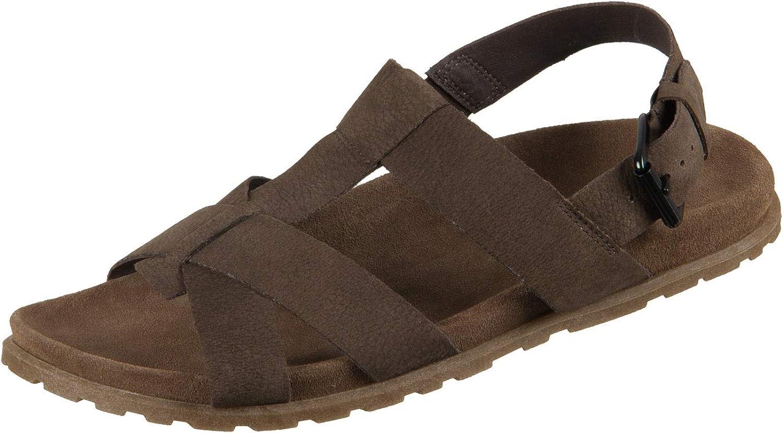 Ass-Schuhfabriken, Seibel GmbH Men's 44703 869 330 Fashion Sandals