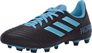 adidas Men`s Predator 19.4 Firm Ground Soccer Shoe