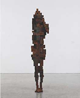 Still Standing: Antony Gormley at the Hermitage