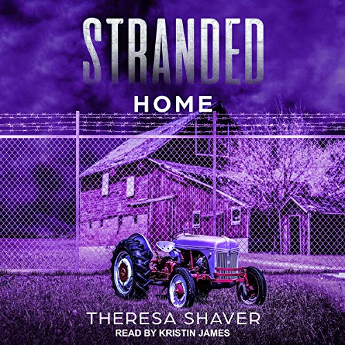 Stranded: Home  By  cover art