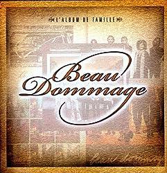 Lalbum De Famille