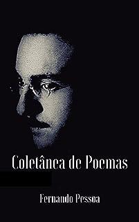 Coletânea de Poemas de Fernando Pessoa: Com índice ativo