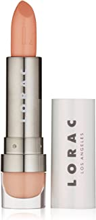 LORAC Alter Ego Lipstick, Barista, Vanilla, 0.12 oz.