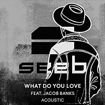 What Do You Love (Acoustic)