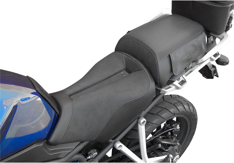 Saddlemen Adventure Track Seat  Low Profile 0810BM10L