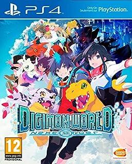 Digimon World: Next Order (B01LZ5Q42J) | Amazon price tracker / tracking, Amazon price history charts, Amazon price watches, Amazon price drop alerts