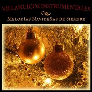 Villancicos Instrumentales: Melodías Navideñas de Siempre