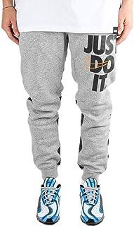 Nike M NK DRY ACDMY KPZ Pantalon, Homme, Noir (BlackWhite