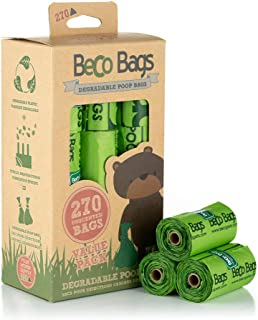 Beco Bags Value Unscented Eco Conscious