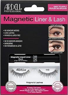 Ardell Magnetic Liquid Eyeliner & Lash - 110