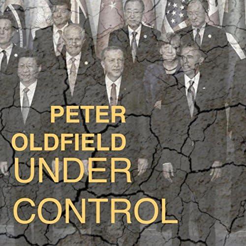 Peter Oldfield